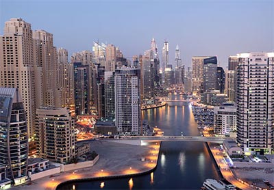 Dubai Real Estate Investment