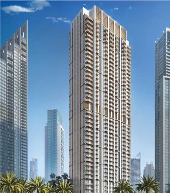 Burj Crown | N7 Real Estate